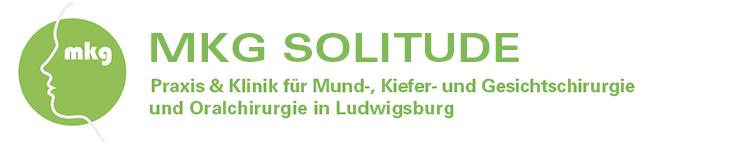 MKG Solitude Praxis & Klinik für Mund , Kiefer und